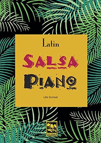 Latin-Salsa Piano: Bandpraxis Keyboard