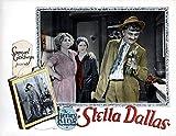 Stella Dallas Poster Drucken (35,56 x 27,94 cm)
