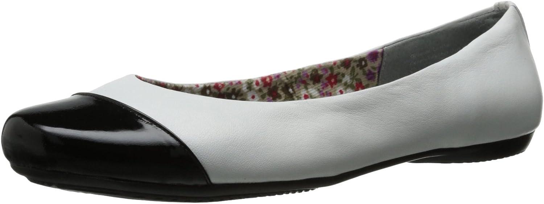 Oh  shoes Women's Bahama Flat