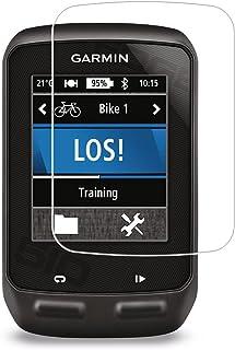 comprar comparacion Protector de pantalla para Garmin Edge 510, cobertura total, dureza de 9H de cristal templado antihuellas. Protector de pa...