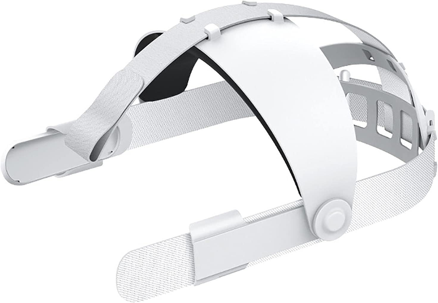 Foaenda Adjustable Minneapolis Mall Head Strap Safety and trust for Oculus Headset VR 2 Quest Com