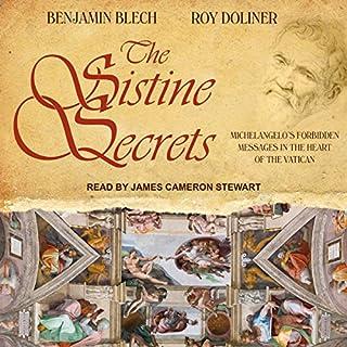 The Sistine Secrets cover art