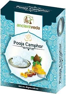 Puja | Pooja | Essentials (Camphor 20g)