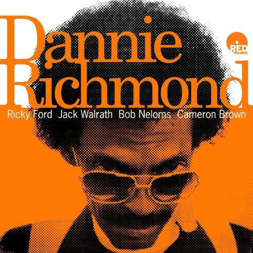 Dannie Richmond, Ricky Ford, Jack Walrath, Bob Neloms & Cameron Brown