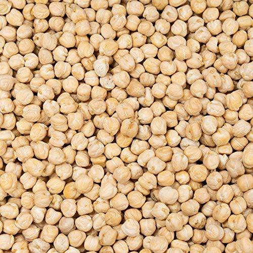 神戸スパイス ひよこ豆 10kg 【1kg×10袋】 Garbanzo Beans ガルバンゾー チャナ 豆 業務用