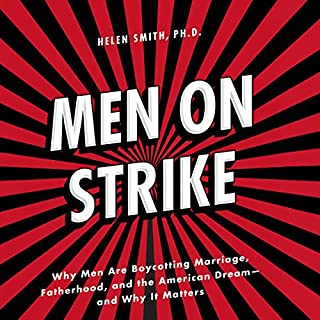 Men on Strike audiobook cover art