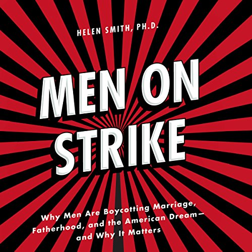 Men on Strike cover art