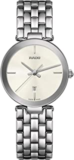Rado Casual Watch For Women Analog Metal - R48874013