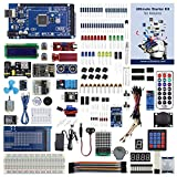 Best Arduino Starter Kits - UCTRONICS Ultimate Starter Kit for Arduino with Instruction Review