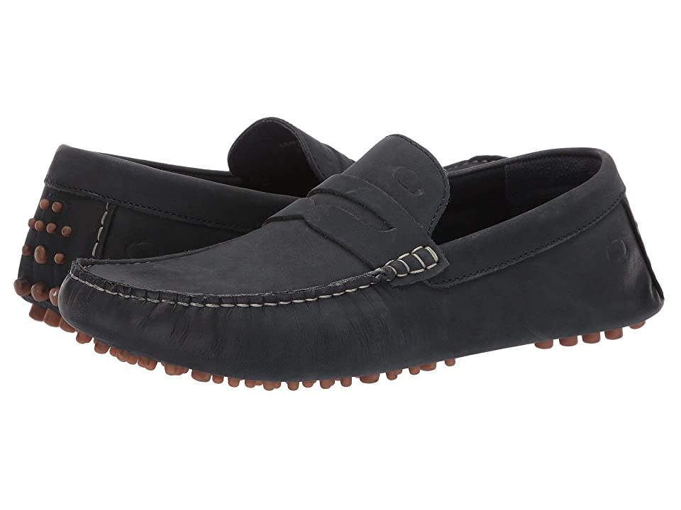 Base London Morgan (Navy 2) Men