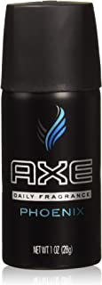 Axe Bodyspray Phoenix 1 oz (Pack of 6)