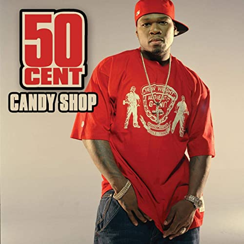 Candy Shop [Explicit] [feat  Olivia]
