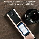 Zoom IMG-1 fotocamera per documenti iochow s500