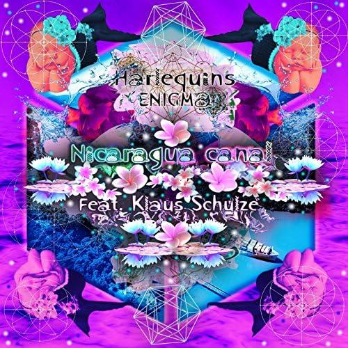 Harlequins Enigma feat. Klaus Schulze