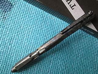 New Twosun Titanium Alloy Self Defense Personal Safety Tactical Pen TSPEN01-Fire