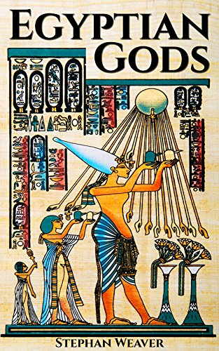 Egyptian Gods: Discover the Ancient Gods of Egyptian Mythology