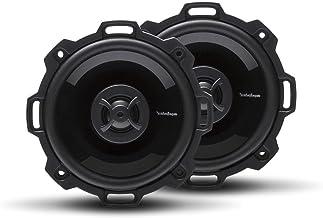 "Rockford Fosgate P142 Punch 4"" 2-Way Full Range Speaker (Pair)"