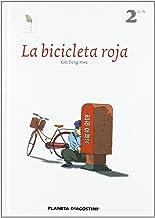 La bicicleta roja nº 02 (Manga No)