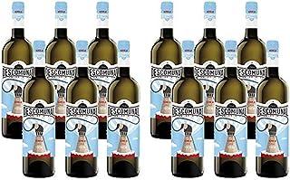 Descomunal 100% Verdejo de Rueda 12 botellas 75 cl