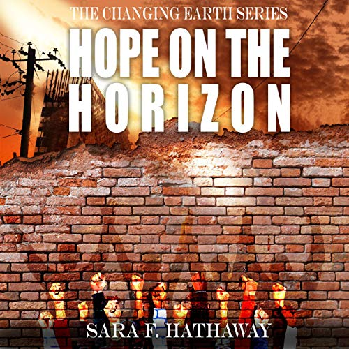 Hope on the Horizon  By  cover art