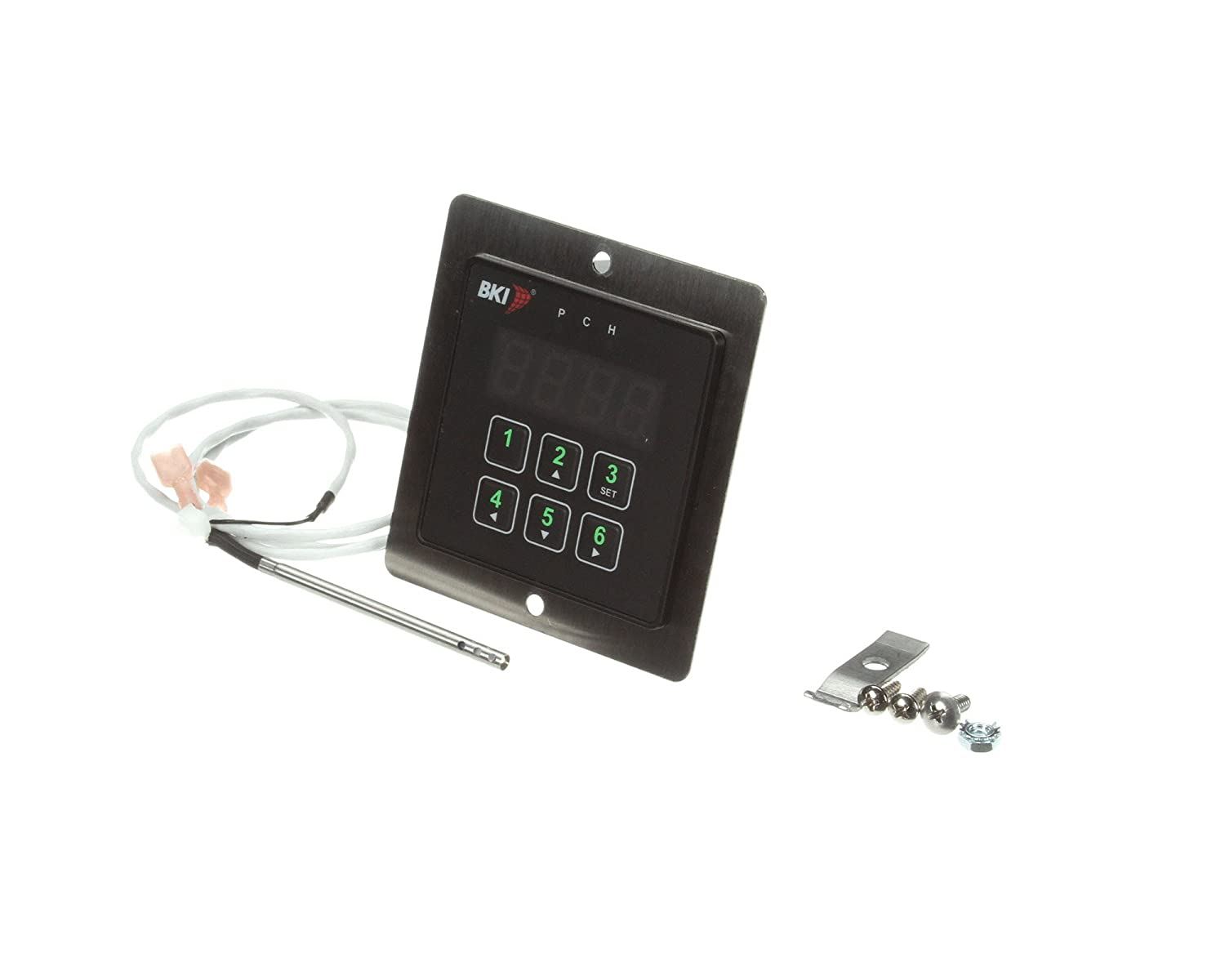 BKI AN5621810S Al sold out. Bki Go-36 Regular discount Assembly Oven Controller
