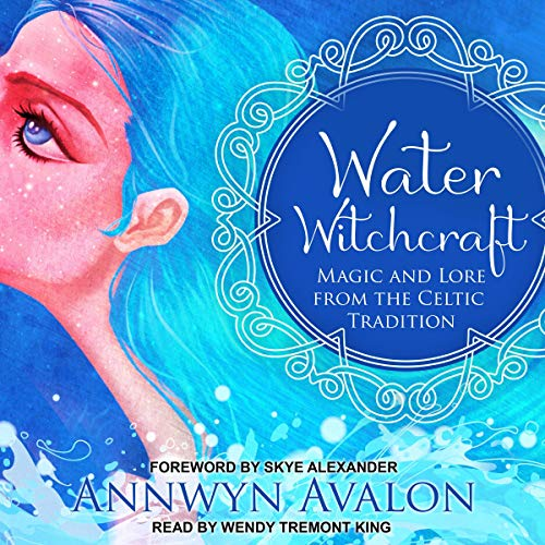 Water Witchcraft cover art