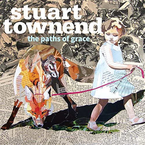 Stuart Townend