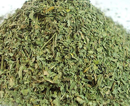 bonballoon Egyptian Spinach Dried Molokhia Molocheya Mulukhiyah for Cooking ملوخية ناشفة (8.8 oz / 250 gm)