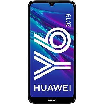 Huawei Y6 2019 - Smartphone de 6.09