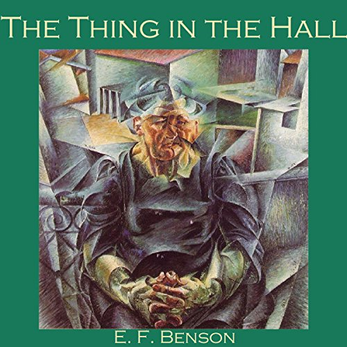 The Thing in the Hall cover art