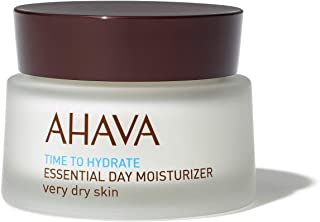 AHAVA Essential Day Moisturizer Very Dry, 50ml