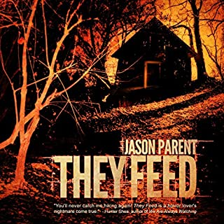 They Feed audiobook cover art