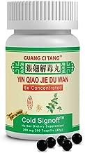 Guang Ci Tang - Yin Qiao Jie Du Wan (Cold Signoff™)