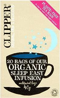 Clipper Teas - Organic Sleep Easy Infusion - 20 Bags