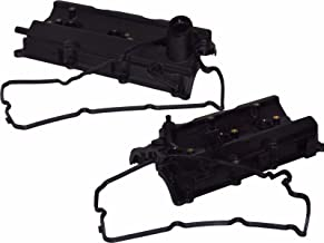 Sponsored Ad - Auto Parts Prodigy Front Left & Right Engine Valve Covers Spark Plug Tube Seals & Gaskets