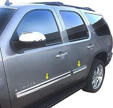 1999-2006 Silverado, 2004-2012 Colorado, 2000-2006 Yukon Red Hound Auto Fuel Filler Door Rubber Stop Bumper Compatible with Chevy//GMC