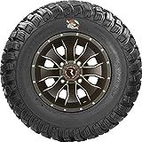 GBC Motorsports Kanati Mongrel Radial Tire (Front / 27x9-14)