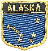 alaska badge