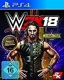 WWE 2K18 - WrestleMania Edition - PlayStation 4 [Edizione: Germania]