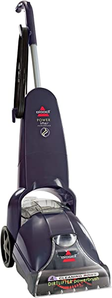 BISSELL PowerLifter PowerBrush Upright Carpet Cleaner And Shampooer 1622