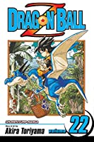 Dragon Ball Z vol.22 (Dragon Ball Z (Graphic Novels))