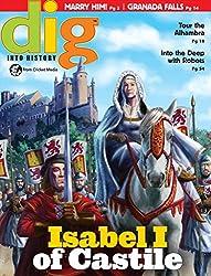 Dig Into History - Best Children's Magazine