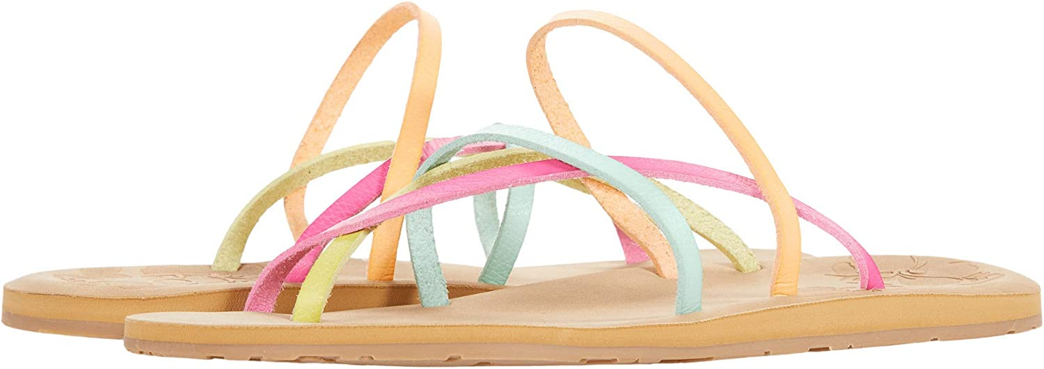 Roxy Peyton 2021 autumn and winter new Sandal Women's Super beauty product restock quality top!