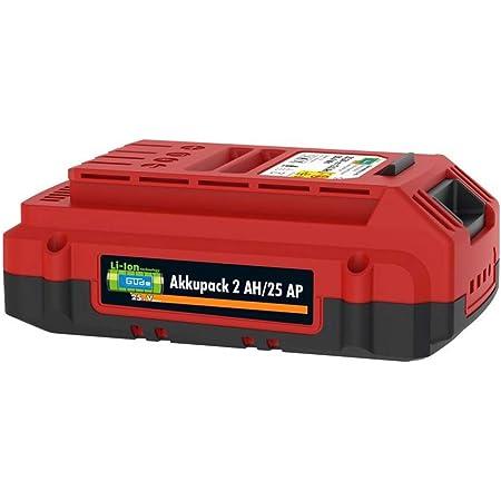 25 2 V Replacement Battery Pack 2 0 Ah 25 Ap Garten