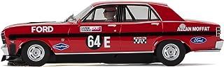 """Scalextric C3872 Ford Falcon XW/XY GT-HO, Allan Moffat 1970"""" Car, Multi-Color"""