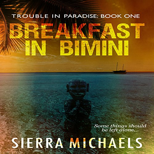 Breakfast in Bimini audiobook cover art