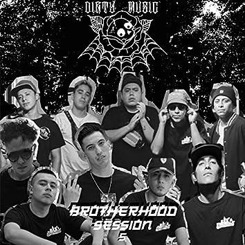 Brotherhood Session 5