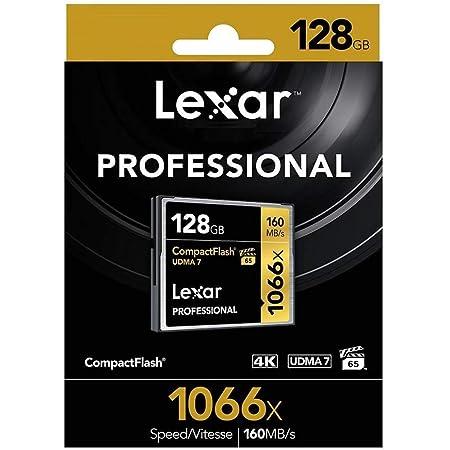 Lexar Lcf32gcrbeu1066 Professional 1066x Speed 160mb Computer Zubehör