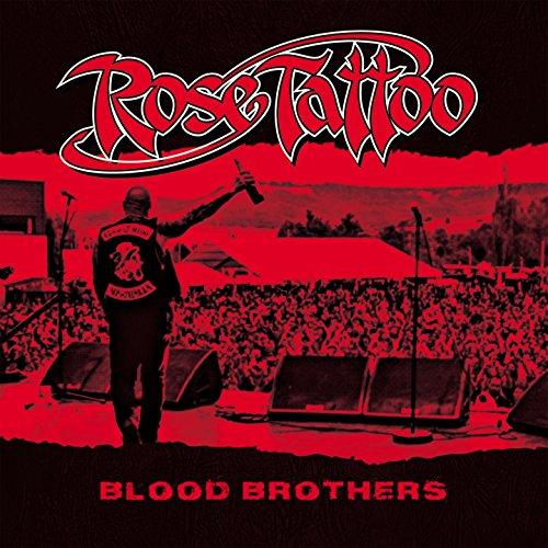 Blood Brothers (2018 Bonus Reissue) [Explicit]