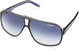 كاريرا نظارة شمسية للرجال ، عدسات ذات لون ارجواني